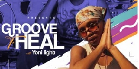 Groove2Heal tickets