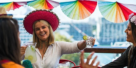Cinco de Mayo Cruise NYC | Boat Party NYC tickets