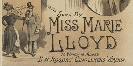 Marie Lloyd - The Queen of Music Hall tickets
