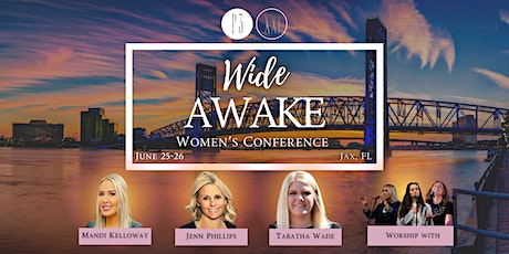 Wide Awake Women's Conference tickets
