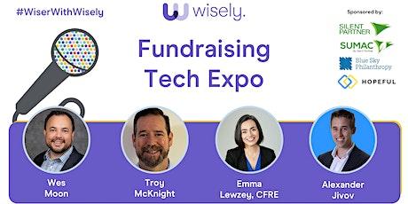 Fundraising Tech Expo [May 4 & 5, 2021] tickets