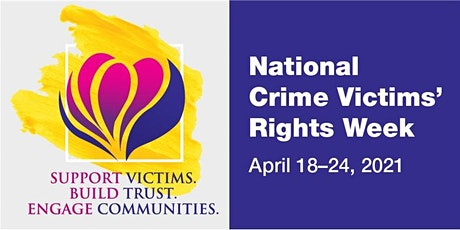 CT NCVRW - Understanding the Complexity of Grief After a Homicide tickets