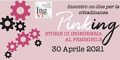 Pink Ing 2021 biglietti