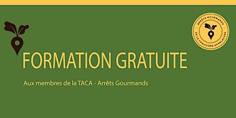 Formation Gratuite - Améliorez vos communications d'entreprise billets