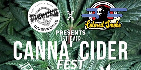 Canna' Cider Fest tickets