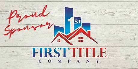 First Title Company presents Continued Education for Realtors w/ Pat Strong tickets