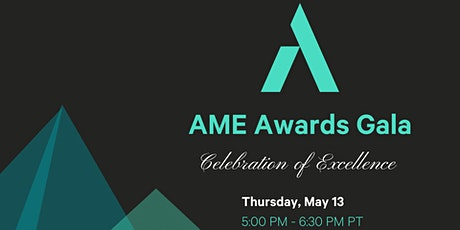 AME Awards Gala: Celebration of Excellence 2020 tickets