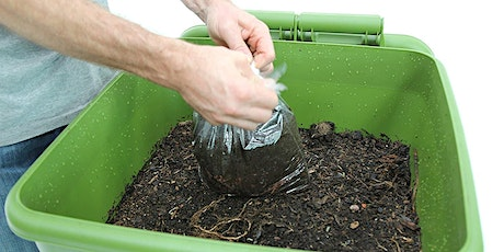 Worm Composting tickets
