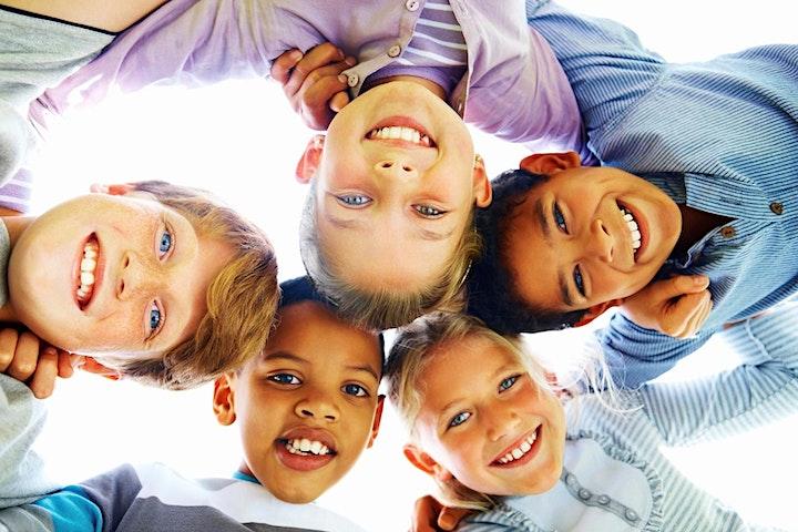 Child Health Symposium 2021 Virtual Event image