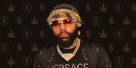 """""""Money Man"""".. tickets"""