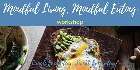Mindful Living & Intuitive Eating tickets