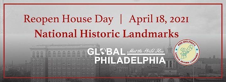 Reopen House Day Lecture: Linked Landmarks - Girard & Wagner image