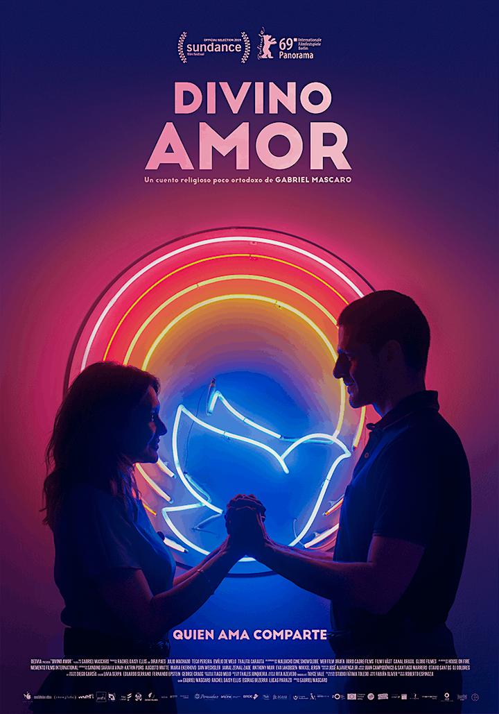Imagen de Divino Amor / Estreno en ElCineClub