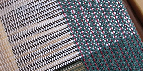 Colonial Life Series: Weaving Thru History tickets