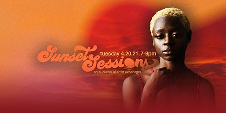 Sunset Sessions featuring Dominique Mary Davis tickets