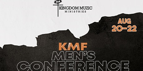 "KMF MENS CONFERENCE ""The Beginning"" tickets"