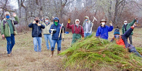 Stewardship Day at Rogue River Preserve tickets