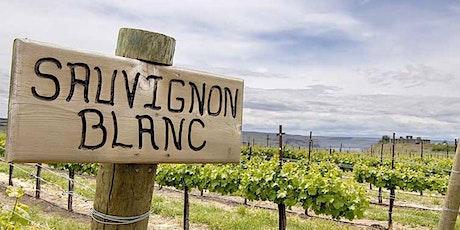 Sauvignon Blanc Around The World tickets