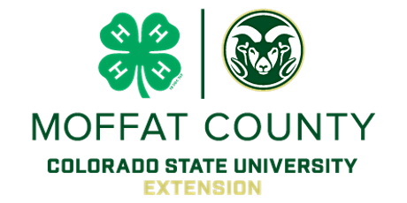 NW CO 4-H Expo in Craig, CO - June 7th - 9th, 2021 tickets