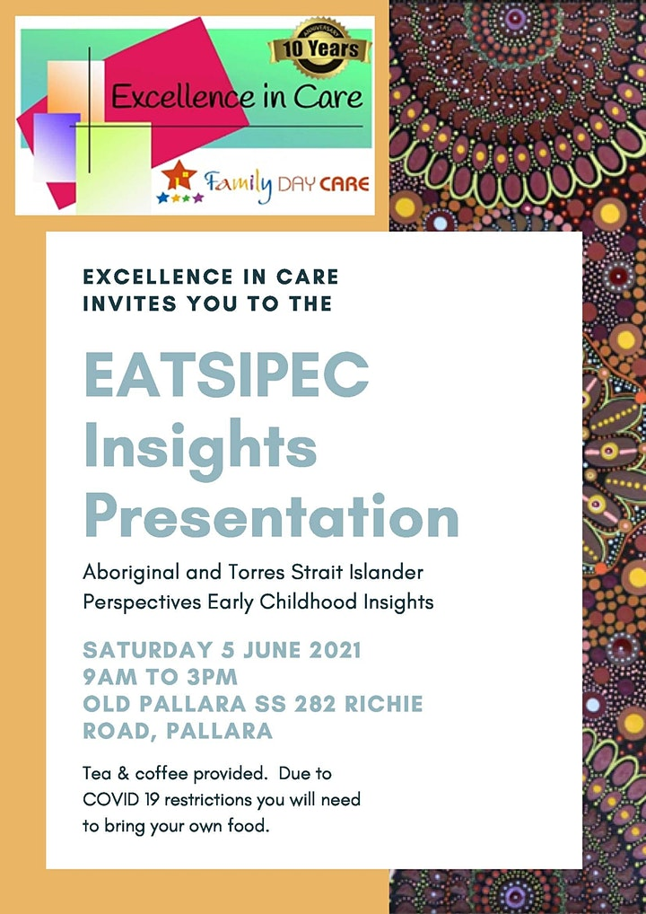 Aboriginal and Torres Strait Islander Perspectives Early Childhood Insights image