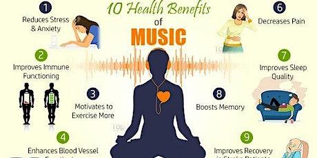 Los efectos y beneficios de la música y la educación musical entradas