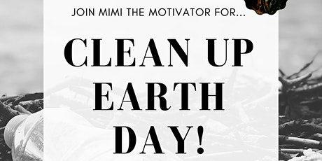 Clean Up Earth Day tickets