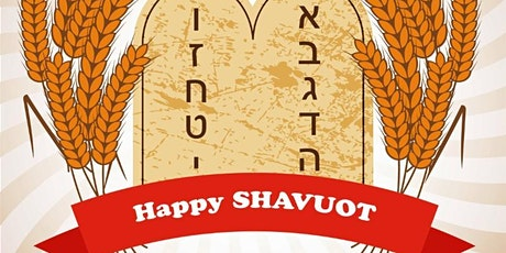 Shavuot 2021 | NYC Kosher Restaurants Manhattan | Talia's tickets