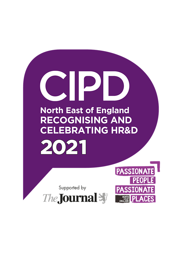 CIPD North East of England Recognising and Celebrating HR&D 2021 image