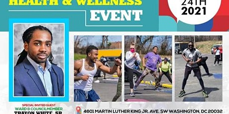 LES Family Friendly Health & Wellness Event tickets