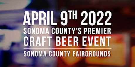 25th Annual Battle of the Brews: Sonoma County's Premier Craft Beer Event tickets