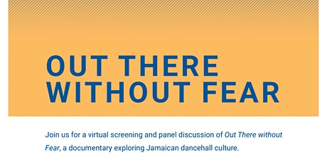 Out There Without Fear at Luther College tickets