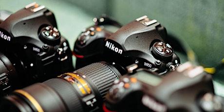 Unleashing Your Nikon - Color Workflow Edition tickets