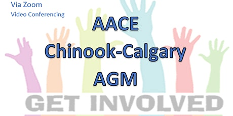 AACE Chinook-Calgary Annual General Meeting tickets