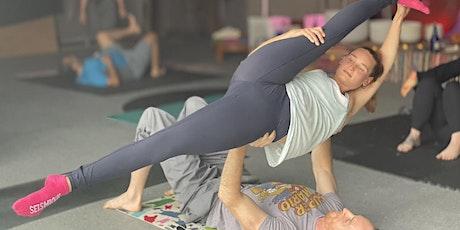 SUNDAY Acro Yoga Jam tickets