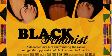 Film Screening of Black Feminist and Discussion with Maiya Sinclair tickets