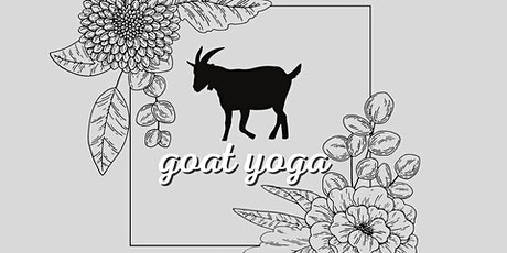 Goat Yoga (2nd Class) tickets