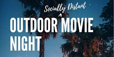 Outdoor Socially Distant Movie Night -- The Dark Knight; Games and Art tickets
