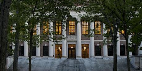 Harvard Extension School's Digital Transformation Summit entradas