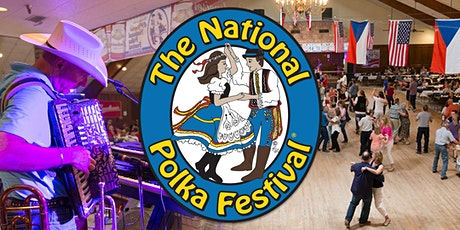 National Polka Festival in Ennis, Texas tickets