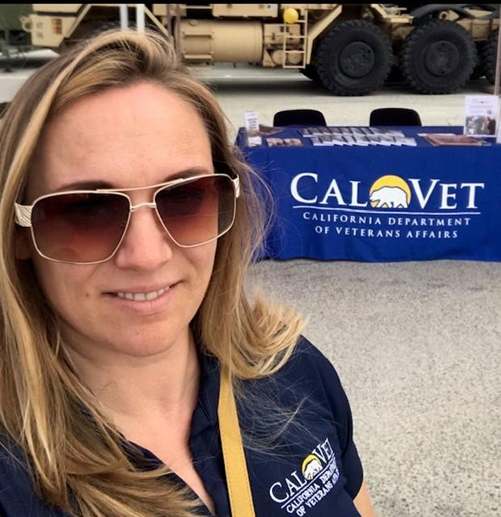 CalTAP/UC Riverside: Accessing California Benefits (AM) image
