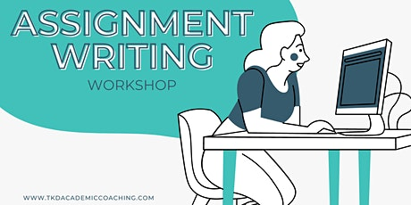 TKD Academic Coaching - Academic Writing Workshop tickets