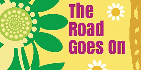 The Road Goes On: a CRAG Spring concert tickets