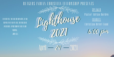ICF Lighthouse 2021 tickets