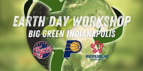 Big Green Earth Day Workshop tickets