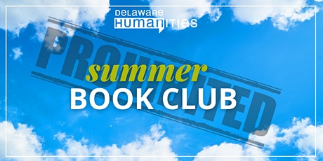 Prohibited Summer Book Club: Nineteen Minutes tickets