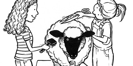 4-H BC Sheep Member Webinar tickets