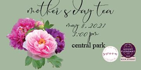 Mother's Day Tea tickets
