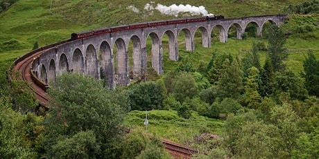 Pottering Around the UK: Real-Life Locations from the World of Harry Potter tickets