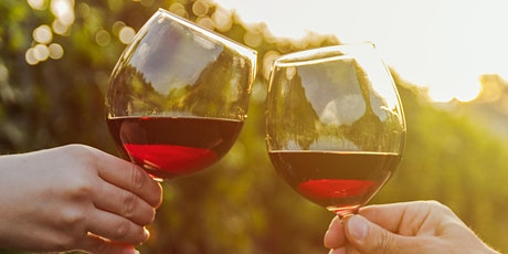 Auction and Wine Tasting tickets