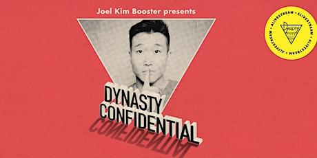 Dynasty Confidential w/ Joel Kim Booster! ft Quinta Brunson + More! tickets